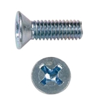 "Machine Screw Phillips Flat 10-24 x 3-1/2"" (100)"