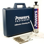 Powers AC100+ Cleaning Kit 52073