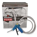 Handi Foam Kit P10705 II 105 E84 Class 1 Insulation Spray Foam (105 Board Ft.)