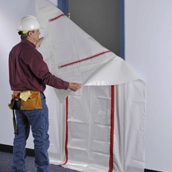 ZipWall ZipDoor Kit Standard ZDS Lowest Price On The Web