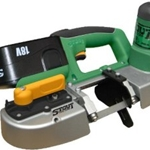 Stout STX-50 One handed Cordless Band Saw