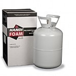 Handi-Foam Spray Foam Insulation - 10 lb. Kit