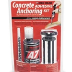 Red Head A7 Acrylic Adhesive Anchoring Kit A500KIT
