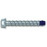 Powers Wedge-Bolt+ 1/2'' x 6-1/2'' 7268SD (25/Box)