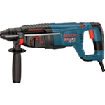 Bosch 11255VSR 1-in SDS-plus D Handle Bulldog Xtreme Rotary Hammer
