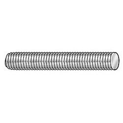 Threaded Rod 5/8 in. x 6 ft. Zinc