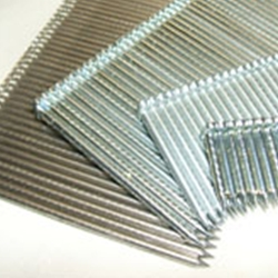 TRIMFAST .100 X 2-1/2'' Model 210 Pins Stainless Steel (10,000 Pins/Case)