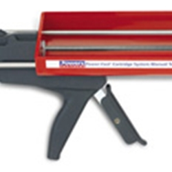 Powers Ac100 28 Oz High Performance Manual Caulk Gun 8495
